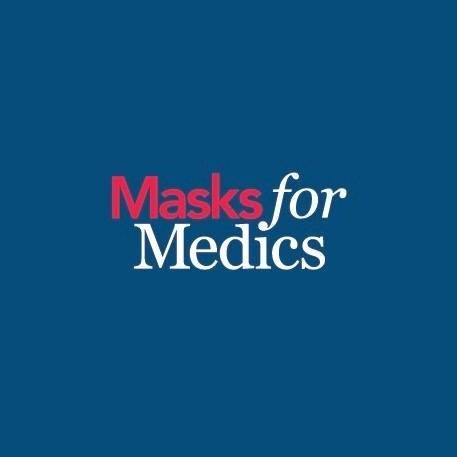 Masks for Medics
