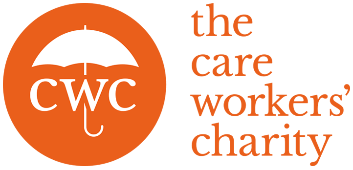 The Care Workers' <br>Charity