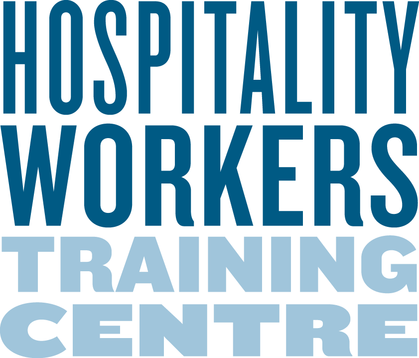 Hospitality Workers <br> Training Centre